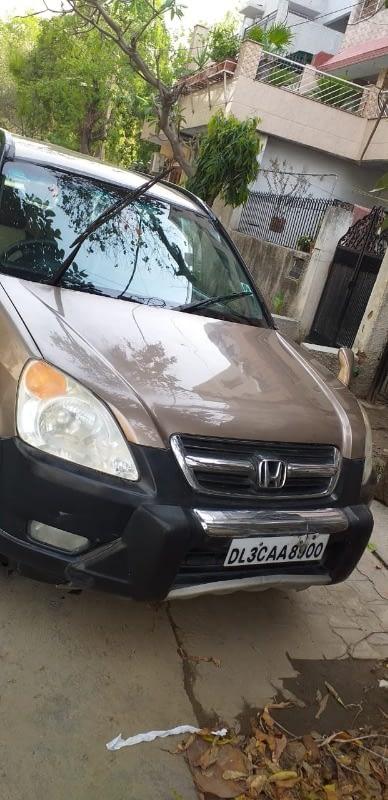 Honda CR V 2.0L 2WD AT