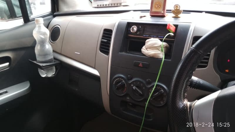 Maruti Suzuki Wagon R Lxi CNG